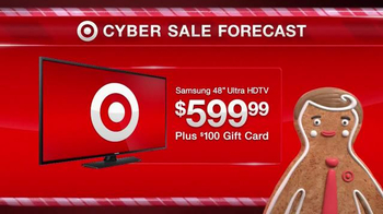 Target 10 Day Deal TV Spot, '10 Days of Deals: Cyber Monday TV' - Thumbnail 6