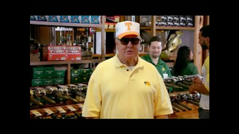 Bass Pro Shops Super Saturday and Sunday Sale TV Spot, 'Caps and Kit' - Thumbnail 2