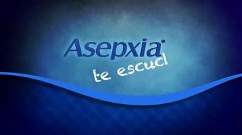 Asepxia Maquillaje TV Spot, 'Un recuerdo en el estudio' [Spanish] - Thumbnail 1