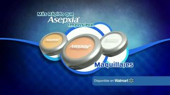 Asepxia Maquillaje TV Spot, 'Un recuerdo en el estudio' [Spanish] - Thumbnail 9