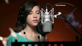 Asepxia Maquillaje TV Spot, 'Un recuerdo en el estudio' [Spanish] - Thumbnail 2