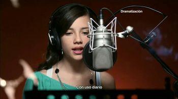 Asepxia Maquillaje TV Spot, 'Un recuerdo en el estudio' [Spanish]