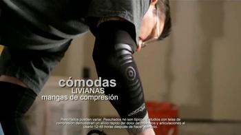 Copper Fit Compression Garments TV Spot, '¿Dónde te duele?' [Spanish] - Thumbnail 10