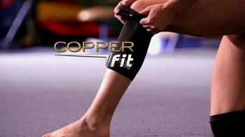 Copper Fit Compression Garments TV Spot, '¿Dónde te duele?' [Spanish] - Thumbnail 3
