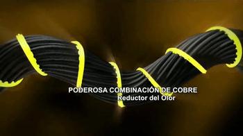 Copper Fit Compression Garments TV Spot, '¿Dónde te duele?' [Spanish] - Thumbnail 7
