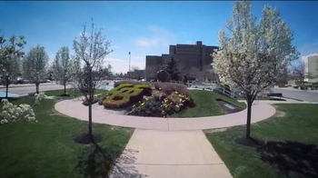 University at Buffalo TV Spot, 'The Pursuit of Excellence'