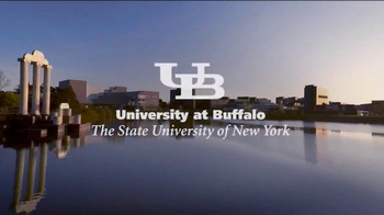 University at Buffalo TV Spot, 'The Pursuit of Excellence' - Thumbnail 10