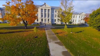 University at Buffalo TV Spot, 'The Pursuit of Excellence' - Thumbnail 4