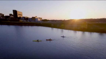 University at Buffalo TV Spot, 'The Pursuit of Excellence' - Thumbnail 9