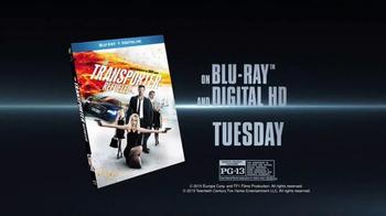 The Transporter: Refueled Home Entertainment TV Spot - Thumbnail 7