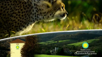 Smithsonian National Zoo Conservation Biology Institute TV Spot, 'Future' - Thumbnail 1