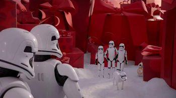 Target TV Spot, 'Capítulo 3: Star Wars Comercial de Navidad' [Spanish] - 157 commercial airings
