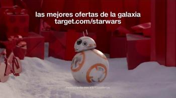 Target TV Spot, 'Capítulo 3: Star Wars Comercial de Navidad' [Spanish] - Thumbnail 10