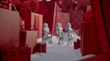 Target TV Spot, 'Capítulo 3: Star Wars Comercial de Navidad' [Spanish] - Thumbnail 2