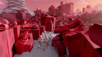 Target TV Spot, 'Capítulo 3: Star Wars Comercial de Navidad' [Spanish] - Thumbnail 4