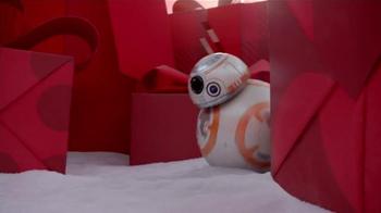 Target TV Spot, 'Capítulo 3: Star Wars Comercial de Navidad' [Spanish] - Thumbnail 5