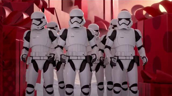 Target TV Spot, 'Capítulo 3: Star Wars Comercial de Navidad' [Spanish] - Thumbnail 6