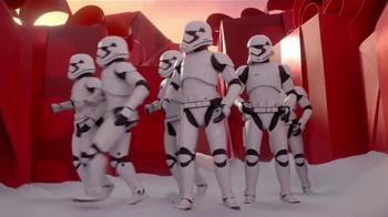 Target TV Spot, 'Capítulo 3: Star Wars Comercial de Navidad' [Spanish] - Thumbnail 8