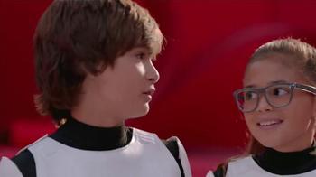Target TV Spot, 'Capítulo 3: Star Wars Comercial de Navidad' [Spanish] - Thumbnail 9