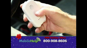MobileHelp TV Spot, 'The Gift of Independence' - Thumbnail 2
