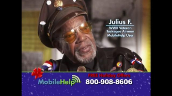 MobileHelp TV Spot, 'The Gift of Independence' - Thumbnail 3