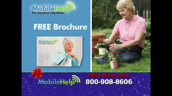 MobileHelp TV Spot, 'The Gift of Independence' - Thumbnail 5