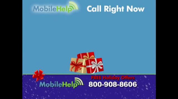 MobileHelp TV Spot, 'The Gift of Independence' - Thumbnail 8