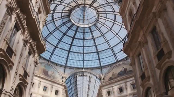 National Geographic Channel: Ashley in Milan thumbnail