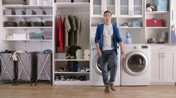 Downy Ultra TV Spot, 'Protege a la ropa' [Spanish]
