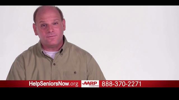 AARP Foundation TV Spot, 'Help Seniors' - Thumbnail 2