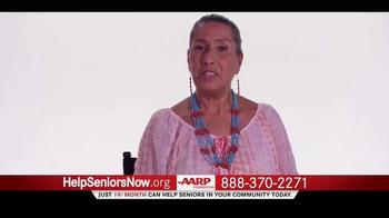 AARP Foundation TV Spot, 'Help Seniors' - Thumbnail 9