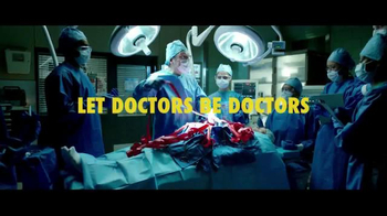 athenahealth TV Spot, 'What They Don't Teach You in Medical School' - Thumbnail 10