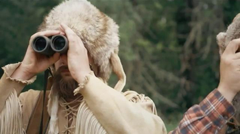 Old Trapper Beef Jerky TV Spot, 'Loud Snacks' - Thumbnail 10