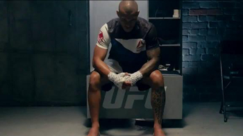 UFC Store TV Spot, \'Fox Sports 1: UFC Fight Kits by Reebok\'