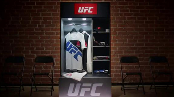 UFC Store TV Spot, 'Fox Sports 1: UFC Fight Kits by Reebok' - Thumbnail 5