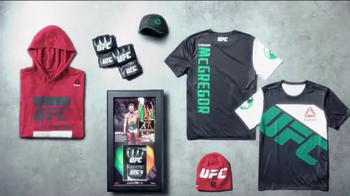 UFC Store TV Spot, 'Fox Sports 1: UFC Fight Kits by Reebok' - Thumbnail 6