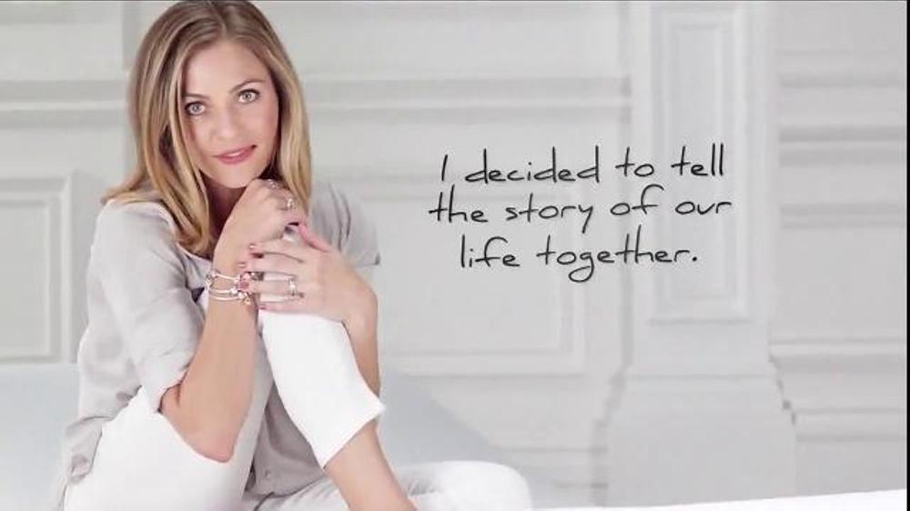 Jared Tv Commercial Spoiler Alert Pandora Bracelet
