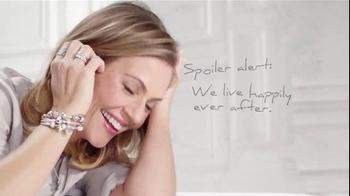 Jared TV Spot, 'Spoiler Alert: Pandora Bracelet' - Thumbnail 4