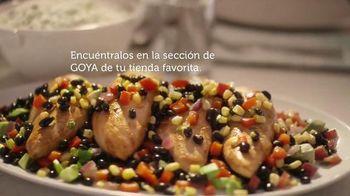 Goya Frijoles TV Spot, 'Cocinera de la vida real' [Spanish]