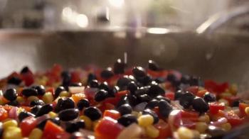 Goya Frijoles TV Spot, 'Cocinera de la vida real' [Spanish] - Thumbnail 7