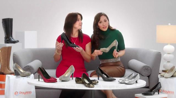 Payless Shoe Source TV Spot, 'Estrella' con Alexandra Echavarri [Spanish]