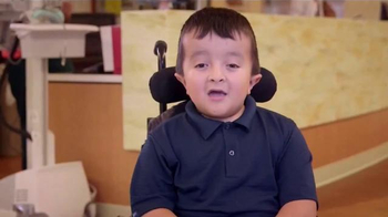 Shriners Hospitals for Children TV Spot, 'Everyday Miracles' - Thumbnail 1