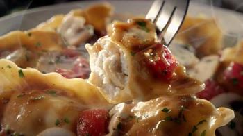 Olive Garden Pastas Rellenas de Sabor TV Spot, 'Ravioli' [Spanish] - Thumbnail 5