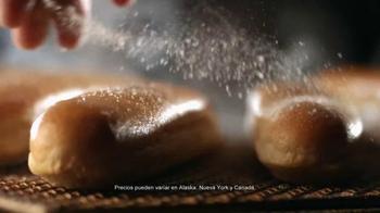 Olive Garden Pastas Rellenas de Sabor TV Spot, 'Ravioli' [Spanish] - Thumbnail 6