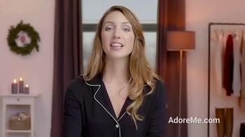 AdoreMe.com Cyber Monday TV Spot, 'Holiday Shopping' - Thumbnail 1