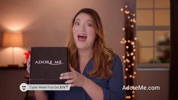 AdoreMe.com Cyber Monday TV Spot, 'Holiday Shopping' - Thumbnail 2