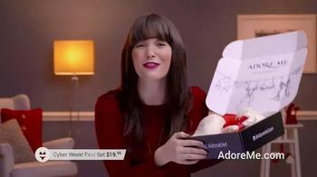 AdoreMe.com Cyber Monday TV Spot, 'Holiday Shopping' - Thumbnail 5