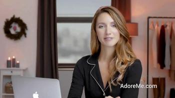 AdoreMe.com Cyber Monday TV Spot, 'Holiday Shopping' - Thumbnail 6