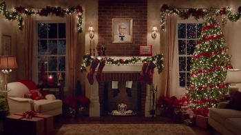 KFC $20 Family Fill Up TV Spot, '12 Days of Chicken' Feat. Norm Macdonald - 2583 commercial airings