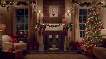 KFC $20 Family Fill Up TV Spot, '12 Days of Chicken' Feat. Norm Macdonald - Thumbnail 4